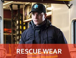 Lion Apparel Rescue Gear
