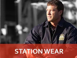 Lion Apparel Station Wear
