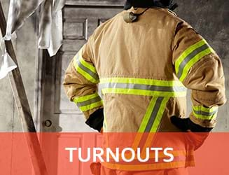 Lion Apparel Turnout Gear