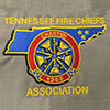 TN Fire Chief Association Logo