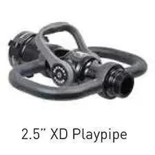"Elkhart XD Playpipe 2.5"" x 1.5"""
