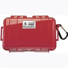 Pelican Case, Micro Red