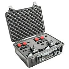 Pelican Case, Black