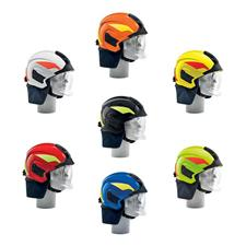Rosenbauer HEROS-Titan Pro Helmet