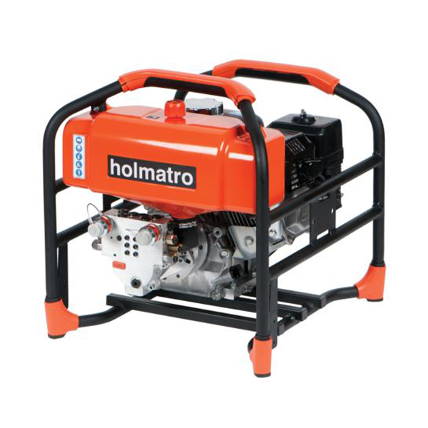 Holmatro SR40 PC2 Duo Power Unit