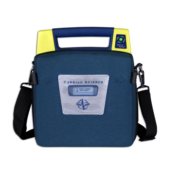 Cardiac Science Carrying Case, for 9300 Series AED G3