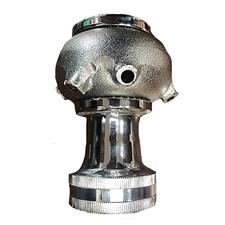 "Elkhart Cellar Nozzle, 1.5"" Chrome"