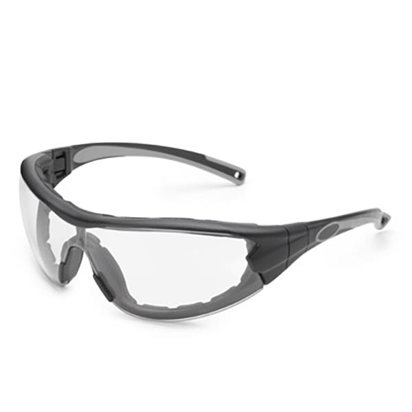 Gateway Safety Glasses Swap, Black Frame