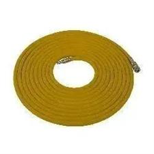 "Paratech Air Hose, Yellow, 3/8 "" X 16'"