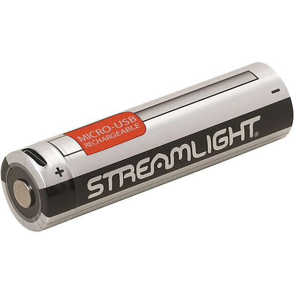 Streamlight 18650 USB Battery Vantage X