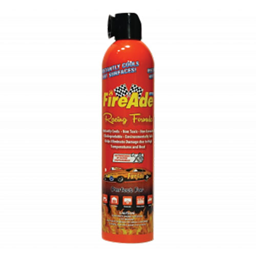 FireAde Personal Fire Suppression Extinguisher, 22oz