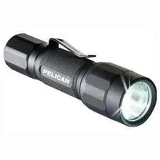 Pelican Light, LED, Black 1 AA Battery