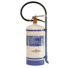 Amerex Extinguisher,Water Mist 1.75 Gallon
