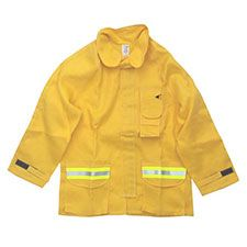Starfield Lion LA Series Coat Wildland, Yellow