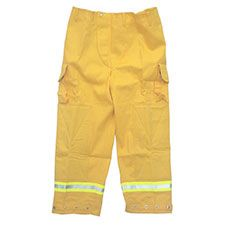 Starfield Lion LA Series Pant Wildland, Yellow