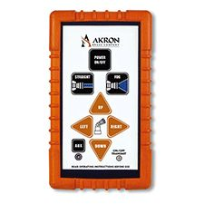 Akron Wireless Remote Only Universal II Monitor Control