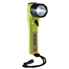Pelican Little Ed, Recoil LED (4)AA Yellow