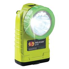 Pelican 3715 LED Light w/ Photoluminescent Shroud