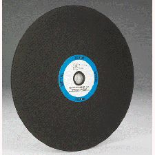 "Team Blade, 12"" x 1"" Steel Abrasive Wheel"