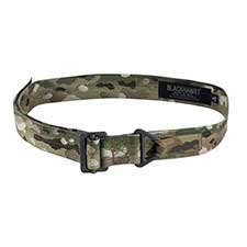 "Blackhawk! CQB/Rigger Belt, Camo 41""-51"" Large"