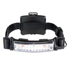 Foxfury Command 20 Helmet Light