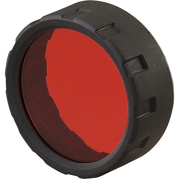 Streamlight Waypoint Filter, Red