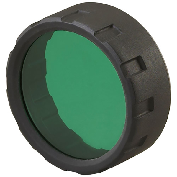 Streamlight Waypoint Filter,  Green
