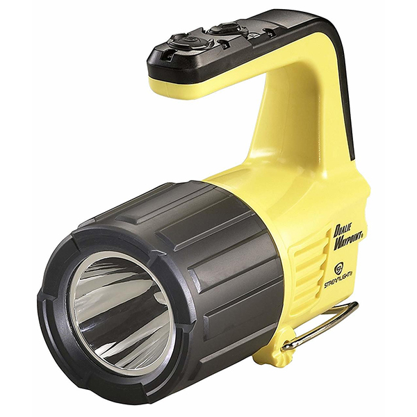 Streamlight Spotlight, Dualie Waypoint, Yellow