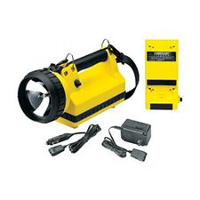 Streamlight LiteBox Light AC/DC, Yellow