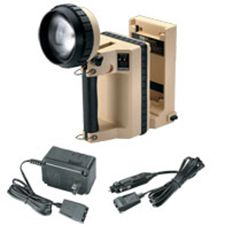 Streamlight LiteBox Light AC/DC, Power Failure, Beige