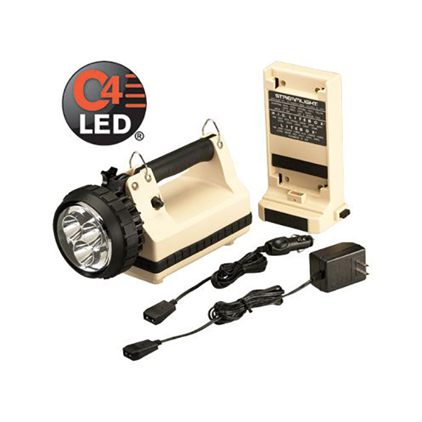 Streamlight E-Flood LiteBox C4 LED, Power Failure, AC/DC