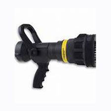 "Akron Nozzle, 1.5"", Assault Breakapart, Pistol Grip"