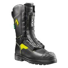 Haix Boot Leather Wildland Fire Flash Xtreme