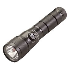 Streamlight Night Com-C4 Red LED, Lithium, Black