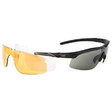 5.11 Lens, Raid, Specify Color: Yellow, Clear, Smoke