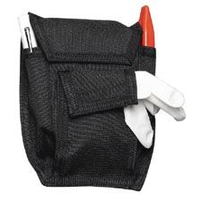 Airway Response Holster w/ Velcro Belt
