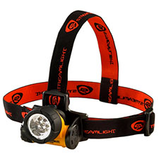 Streamlight Septor LED Headlamp, 7 Ultra-Bright LEDs