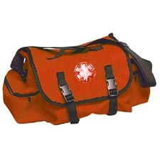 Pro Response Bag, Orange