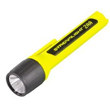 Streamlight 2AA Propolymer Yellow