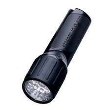 Streamlight 4AA Propolymer LED White LED's, Black