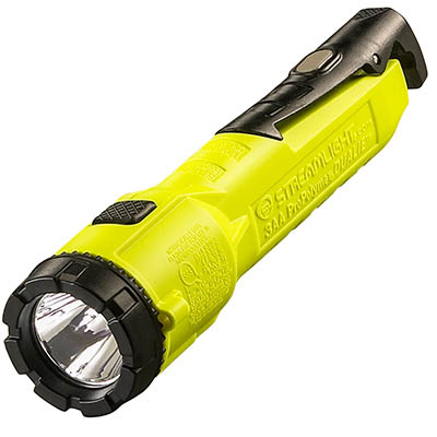 Streamlight Intrinsically Safe Dualie 3AA Flashlight