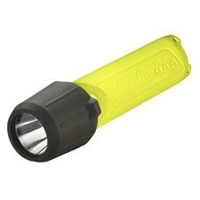 Streamlight 4AA ProPolymax C4 LED, Yellow