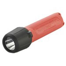Streamlight 4AA ProPolymax C4 LED, Orange