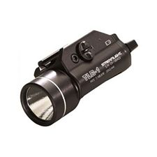 Streamlight Tactical Gun, TLR Mount Lithium Black