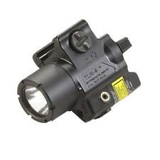 Streamlight TLR-4 C4 LED H&K USP Full Size Model, Black