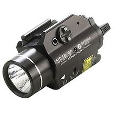 Streamlight TLR-2 G C4 LED Rail Mounted Light, Lithium