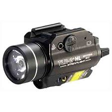 Streamlight TLR-2 HL C4 LED Rail Mounted, Lithium