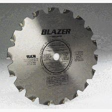 "Team Blade, 12"" x 1"" 16-Tooth Carbide Tipped FD Vent Blade"