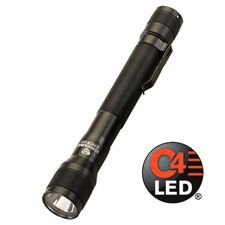 Streamlight JR LED Ultra-Compact Flashlight
