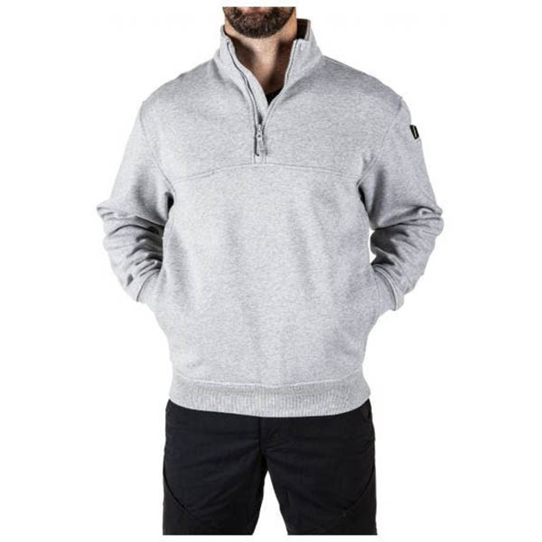 5.11 Tactical 1/4 Zip Poly-Cotton Jobshirt